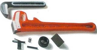 Large Heavy Duty Pipe Wrenches